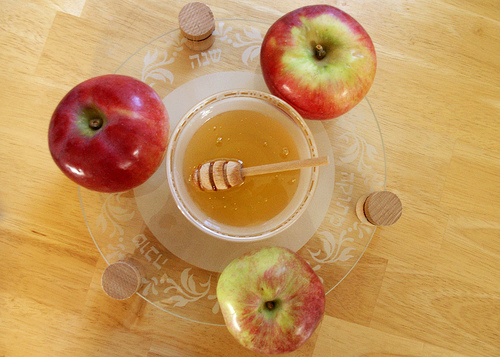 An Interfaith Reflection of Rosh Hashanah