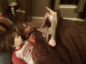 """""""Reading should not be presented to children as a chore, a duty. It should be offered as a gift."""" -- Kate DiCamillo (Day 28: #Duty)"""